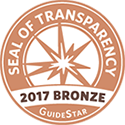 Guidestar Rating